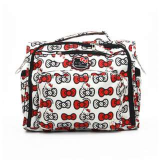 Brand New Jujube BFF Hello Kitty Diaper Bag