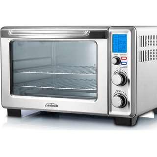 Sunbeam BT7100 Quick Start Oven