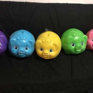 SUPER DUPER JUMBO PIGGY BANK!!!    IPON CHALLENGE BA KAMO!! ITO NA MAGANDANG ALKANSYA PARA SAYO BES 😁