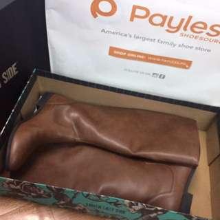Payless Knee High Boots