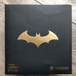 Brand new Samsung VR Batman limited ed