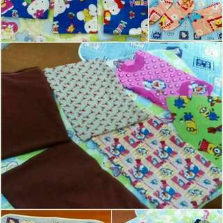 Handmade Baby pillow and booster cover
