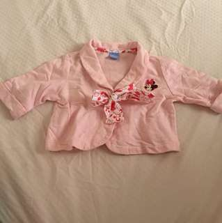 Disney Girl Jacket