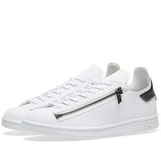 Y3 Stan Smith Zip White all size