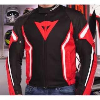 Dainese Air Crono 2 Jacket