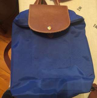 Longchamp bag 100% real