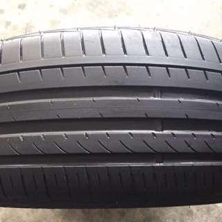 245/45/19 Falken Azenis FK453 Tyres Sale