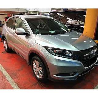 Honda Vezel Hybrid CNY PROMOTION