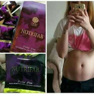 Nutrifab 10days slim #fatbuster legit seller free delivery  COD