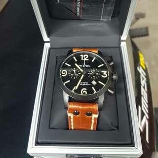 Authentic Tw Steel watch Maverick MS34