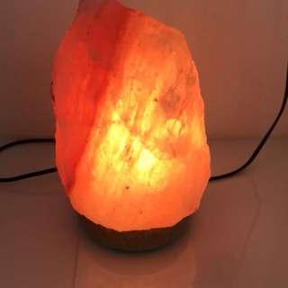 Himalayan Salt Lamp 5kg