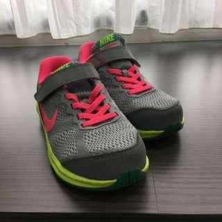 Pre-loved Kids Nike Sports Shoes