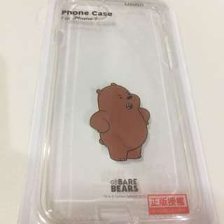 Miniso iphone case for iphone 7