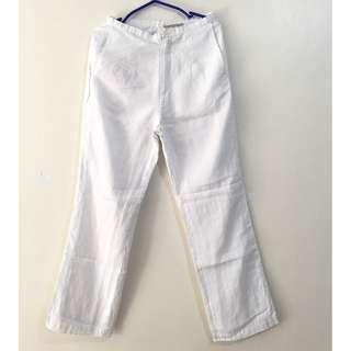 Cotton Slacks