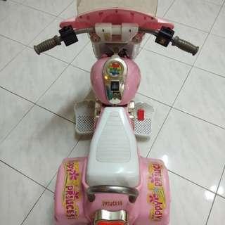 Kids Ride Motor