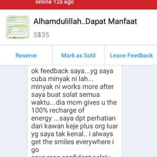 M.A.P ohhh M.A.P(feedback)