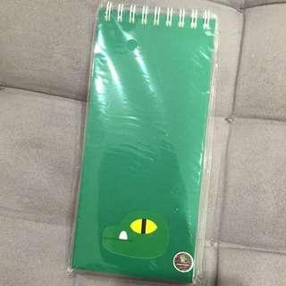 Kakao Friends Notebook