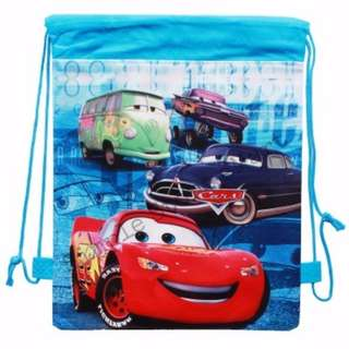 ♥Brand New Cars Drawstring Party Bags★