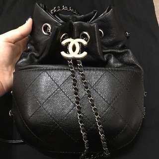 Chanel chain bag 水桶袋