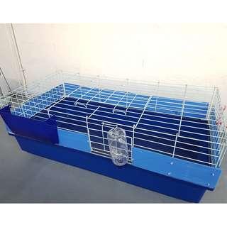 Rabbit Cage (1 Meter)