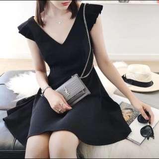 Elena dress