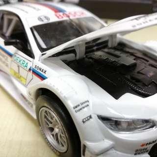 BMW M3 DTM Diecast