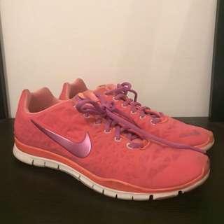Nike Free Run US8