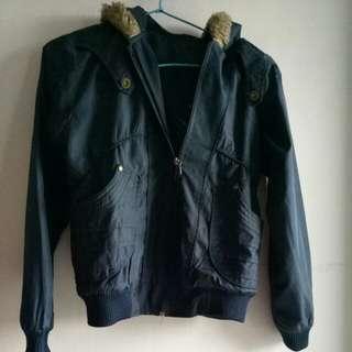 Jacket nevy