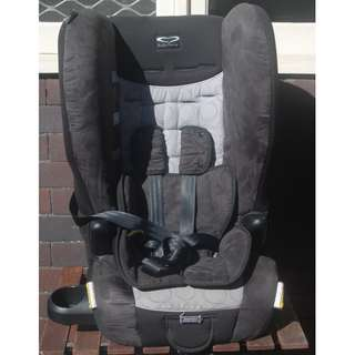 Babylove Ezy Combo car seat
