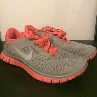 Nike Free Run US5.5