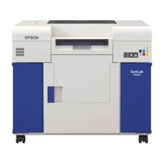 EPSON SURELAB SL-D3000 SR Single Roll feeder