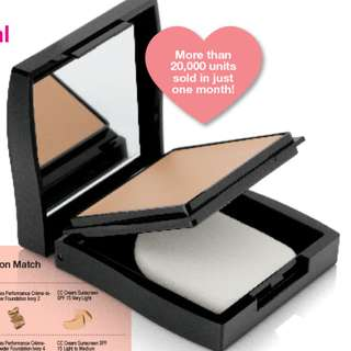 Mary Kay Pressed Powder