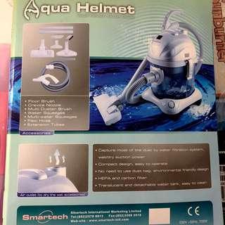 Smartech Aqua Helmet