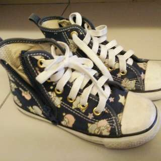 Converse little twinkle star limited