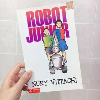 Robot Junior