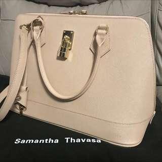 Samantha Thasava Bag