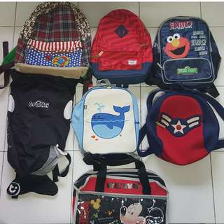 Bags for Kids