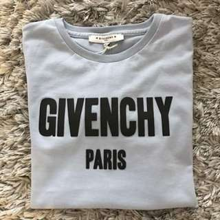 Kids Unisex authentic Givenchy t shirt