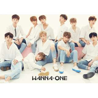 INTEREST CHECK FOR WANNA ONE'S NEXT COMEBACK ALBUM!
