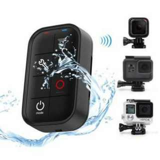 Smart WiFi Remote Control for GoPro
