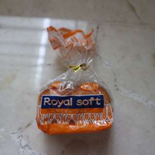 Mini Royal Soft Bread Loaf
