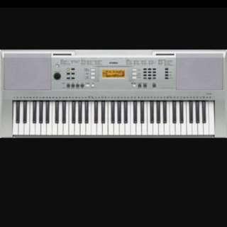 Yamaha key board panio