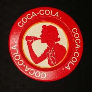 懷舊可口可樂鐵盆