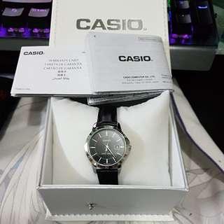 (代朋友賣)CASIO女装手表 LTP-V004L-1A