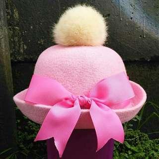 #awaltahun Bowler Hat