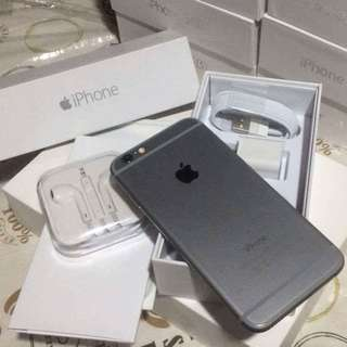 Iphone 6 (16gb) (factory unlocked)