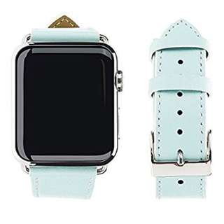 Apple Watch Band 38mm (Girl Style - Blue)