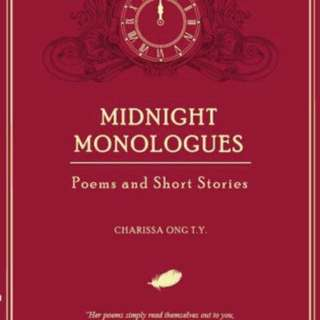 Midnight Monologues By Charissa Ong