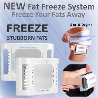 Latest Slimming Technology In Market! SAFE AND EFFECTIVE !!!