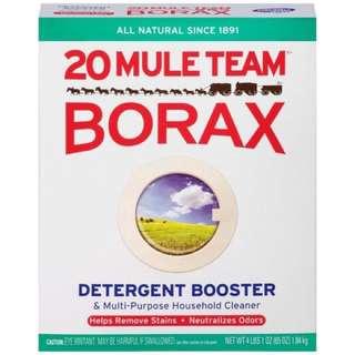 cheap borax